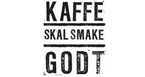 Kaffe på arbeidsplassen